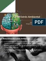S.06 Estrés Ambiental