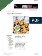 Hyd.cuisines