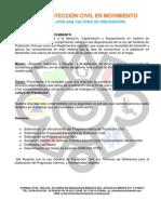 Carta Presentacion PCM