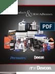 2011 Devcon Permatex Catalog