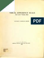 Visual Efficiency 02 Nata