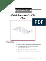 Prob01 n4w Modal Plate