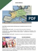 Europa Medieval PDF