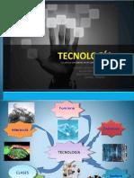 Presentación TEKNOLOGIA