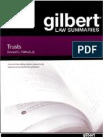 32482827 Gilberts Trust