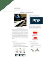 Inspection of Composite Radii