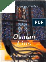 LINS, Osman. Melhores Contos