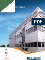 Katalog Proizvoda - Sendvic Paneli