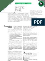 Diagnostique Des Betons - CSTC - BE
