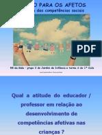 educação para Afetosfinal