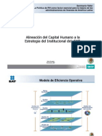 20071120 161133 Alineacion Del Capital Humano - Estrategia Del SAT de Mexico