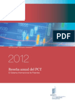 Informacion Anual 2011 Ompi