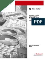 Control Logix Motion Module-AllenBradley