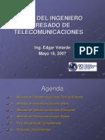 20071104-20070730-Perfil Del Egresado de Telecomunicaciones