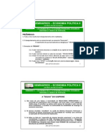 Seminarios - Economia Politica II- 2012-2013 - Tema 5