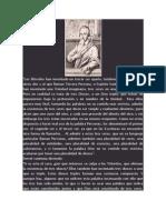 """Algunos extractos de """"Los Errores de la Trinidad"""", el libro que costó la vida a Servet"""
