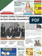 Jornal União - Edição de 28 de Maio à 09 de Junho de 2013