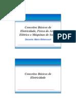 AULA 4a - BASICO ELETRICIDADE FÍSICA ARCO