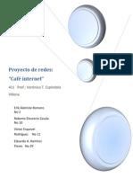Proyecto de Redes