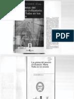 Ana Pizarro - Las Grietas Del Proceso Civilizatorio. Marta Traba en Los Sesenta