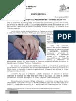 12/08/12 Germán Tenorio Vasconcelos ORIENTACIÓN Y ATENCIÓN PARA ADOLESCENTES Y JÓVENES EN LOS SSO
