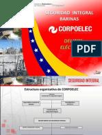 Exposicion Delitos Electricos Corpoelec
