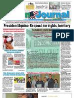 Asian Journal June 14, 2013 Edition