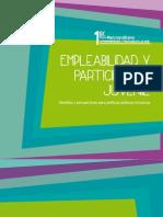 Sistematizacion Del 1er Foro Metropolitano de Emplabilidad y Participacion Juvenil