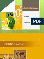COSTOS_ESTANDARES