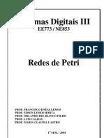 10 Redes Petri Apostila