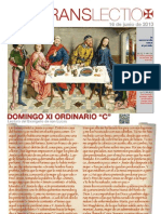 XI Domingo T.O. (C)