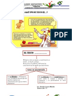 Ficha - Texto Descriptivo