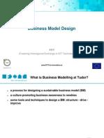 Business Model Design Final