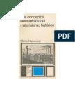 Harnecker Marta Los Conceptos Elementales Del Materialismo Historico Completo 220pag