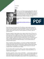 Octavio Paz- Excentrica Online
