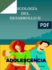 Adolescencia Clase 3