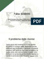 Fabio Samani