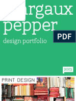 Margaux Pepper Design Portfolio