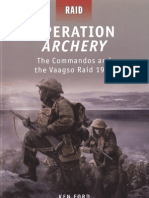 OR21 Operation Archery