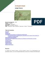 Etnohistoria Y Arqueologia Tarasca..pdf