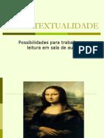 apresentaointertextualidade-110120071922-phpapp01
