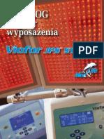 Viofor JPS - katalog 2009 (PL)