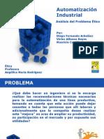 Automatizacion Industrial Etica