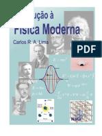 Física Moderna - Introdução À Relatividade Especial