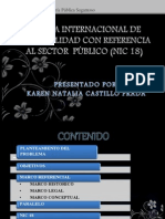 Norma Internacional 18