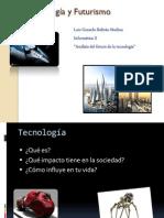 Tecnología y Futurismo