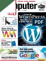 Revista Computer Hoy Nº 382 Junio 2013