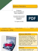 2 - Estadística Descriptiva (ADM)