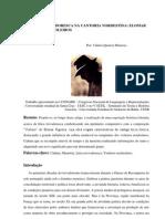A LÍRICA TROVADORESCA NA CANTORIA NORDESTINA (1)