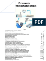 Electro Diagnostico Peugeot 2006-2007